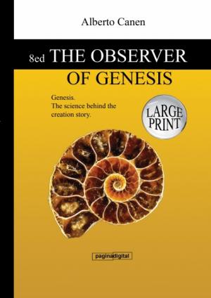 The observer of genesis