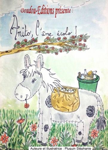 Anito l'âne écolo