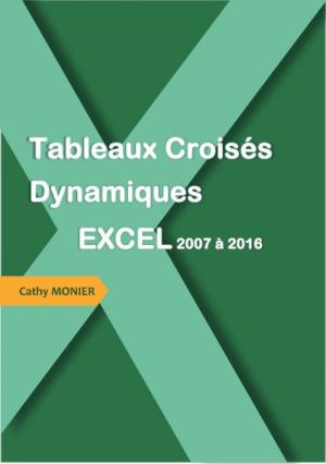 Tableaux Croisés Dynamiques