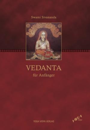 Vedanta für Anfänger