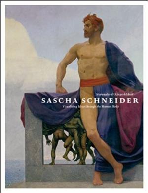 Sascha Schneider-Ausstellung in Weimar