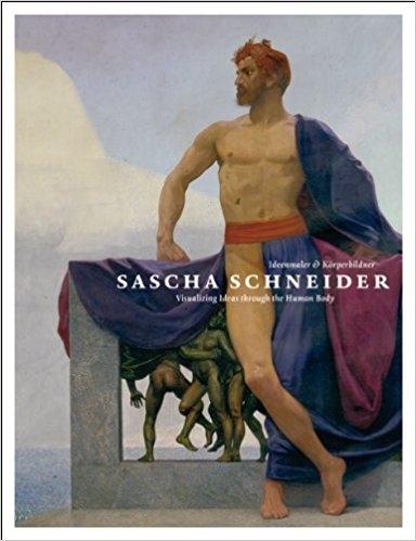 Sascha Schneider exhibition Weimar