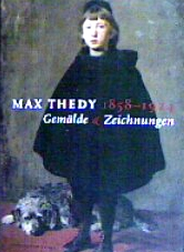 Der Tafelbildkomplex: Max Thedy am Bauhaus