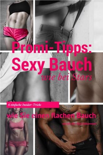 Promi Tipps-Sexy Bauch wie bei Stars