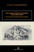 The Lamassu and The Cherubim. Two Hybrid Genii.