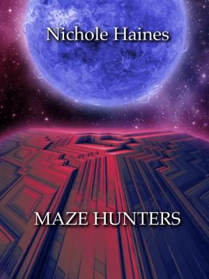 Maze Hunters