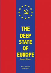 The Deep State of Europe