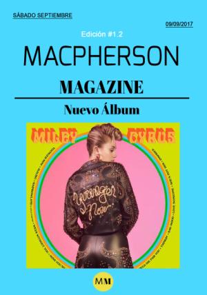 Macpherson Magazine - Edición #1.2
