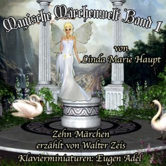 Magische Märchenwelt 1