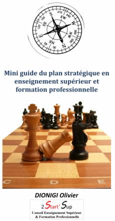 Mini guide du plan stratégique en enseignement supérieur