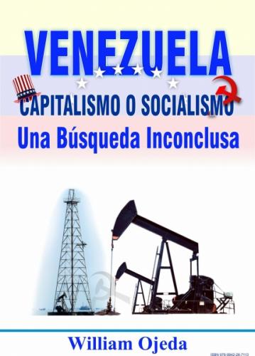 Venezuela: Capitalismo o Socialismo