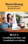 Lösung für Einsendeaufgaben HUGV 1N - XX1-N01 Note 1