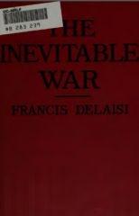 Delaisi Francis - La guerre qui vient
