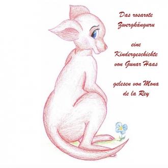 Das rosarote Zwergkänguru