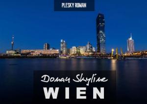 Fotobuch Donau Skyline Wien