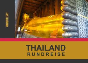 Fotobuch Thailand Rundreise