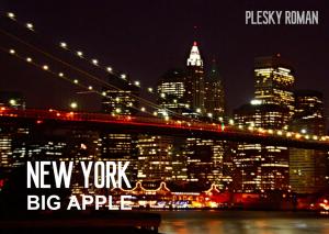 Photobook New York – Big Apple