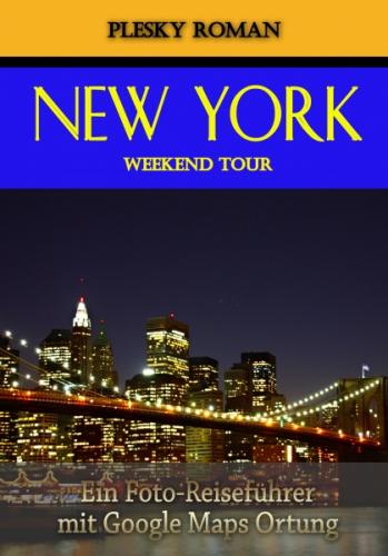 New York Weekend Tour