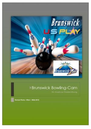 Bowling Cam