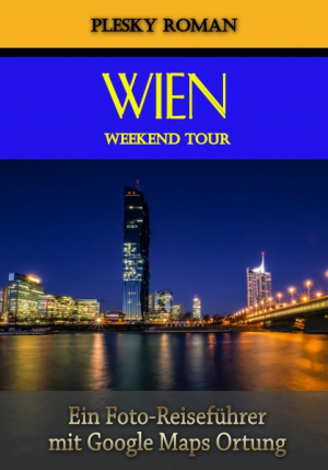Wien Weekend Tour