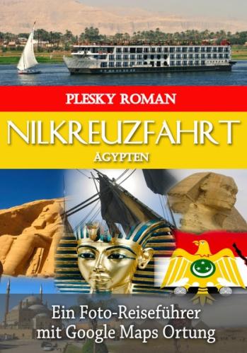Nilkreuzfahrt Ägypten