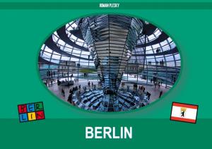 Fotobuch Berlin