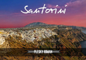 Fotobuch Santorini
