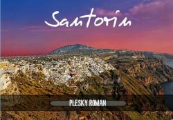 Photobook Santorin