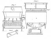 Patentschrift Bienenstock