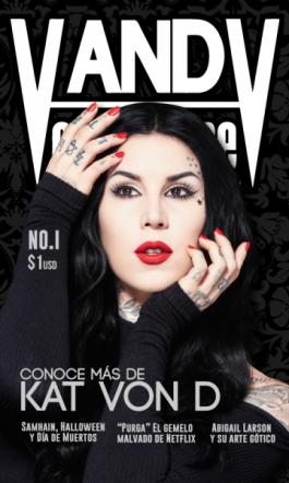 VandV emagazine No.1