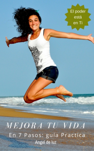 Mejora tu Vida En 7 Pasos