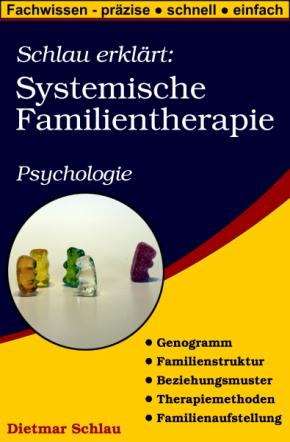 Schlau erklärt: Systemische Familientherapie