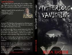 Mysterious Vanishing