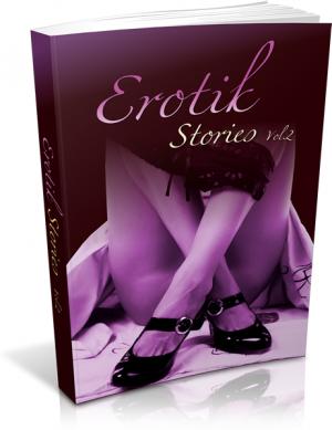Erotik Stories Band 2