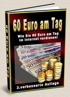 60 Euro am Tag