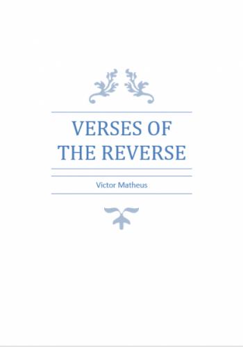 Verses Of The Reverse