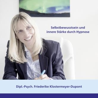 Selbstbewusstsein und innere Stärke durch Hypnose