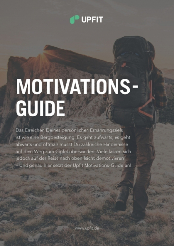 Upfit Motivations-Guide