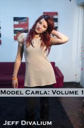 Model Carla - Volume 1