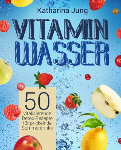 Vitamin-Wasser