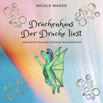 Drachenhaus - Der Drache liest