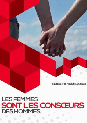 LES FEMMES SONT LES CONSŒURS DES HOMMES