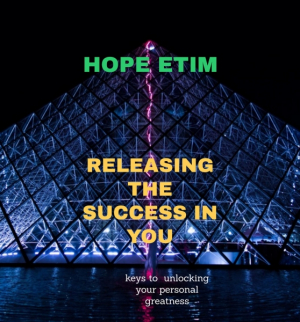 Releasing The Success In You