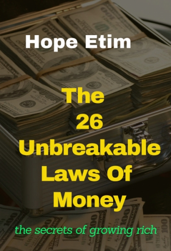 The 26 Unbreakable Laws of Money