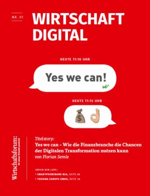 Wirtschaft Digital 2017/01