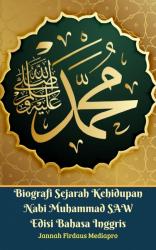 Biografi Kehidupan Nabi Muhammad SAW Edisi Bahasa Inggris