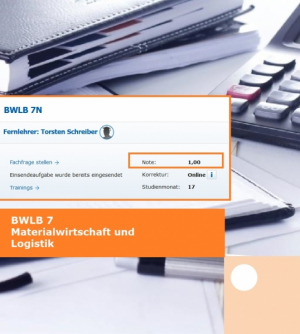 BWLB 7 - NOTE 1 - BWLB 7N
