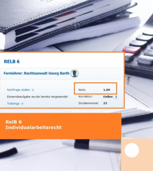 RelB 6 - NOTE 1