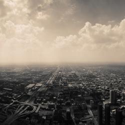 Großstadtsyndrom