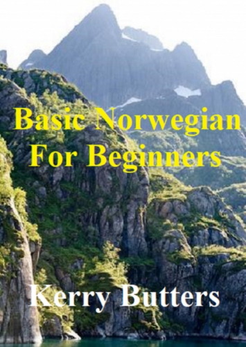 Basic Norwegian For Beginners.
